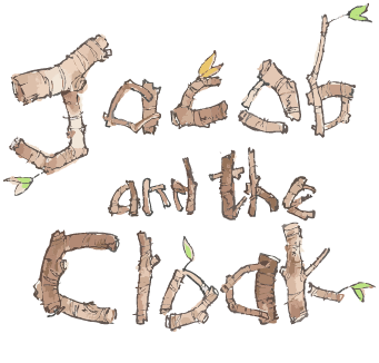 Jacob & The Cloak